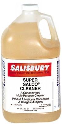 Super SALCO Detergent