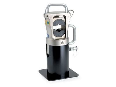 RHU600 Hydraulic Presshead Crimper