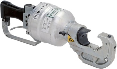 12-Ton Low Pressure Crimper