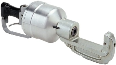 LPK1550 15-Ton Universal Low Pressure Crimper