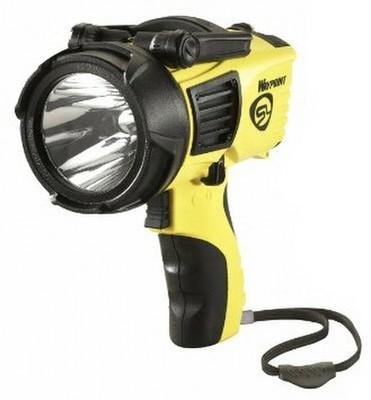 Waypoint Rechargeable Pistol-Grip Spotlight, 44910