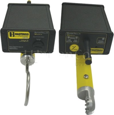 Phase-Tell III Wireless Phasing Meter