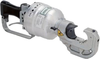 LPK1240 12-Ton Low Pressure Crimper