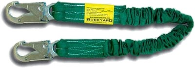 Buckyard Stretch Lanyard