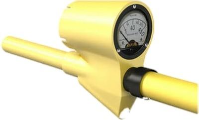 Analog Voltage Detector