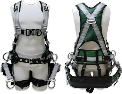 619951 H-Style Summit Lite Harness