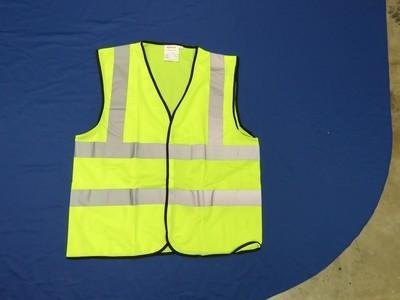 Reflective Vest-Safety Gear