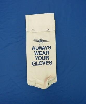 Estex Glove and Sleeve Bag