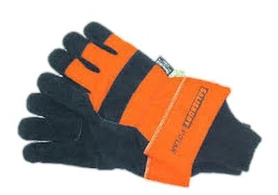 Winter Glove, Water Resistant, Knit Wrist