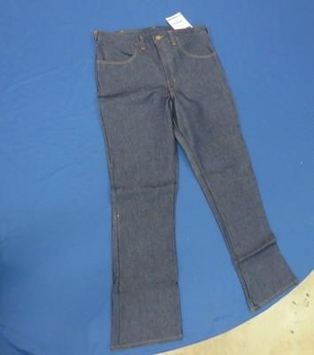 Workrite Denim Work Pants, Size 34 X 32