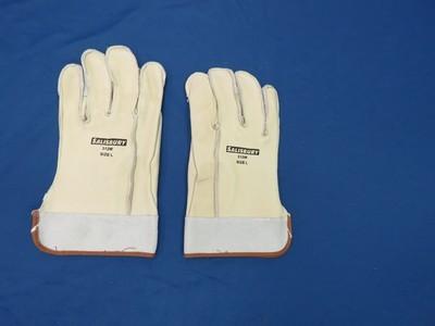 Salisbury Work Gloves, Size Large