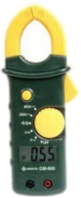 CM-660 AC Clamp-On Meter