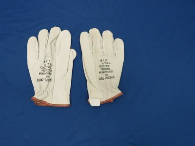 Kunz Leather Protector, Size 10.5