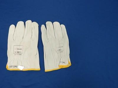 J. Edwards Leather Protector, Size 11.5