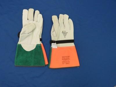 Kunz Leather Protectors, Multiple Sizes