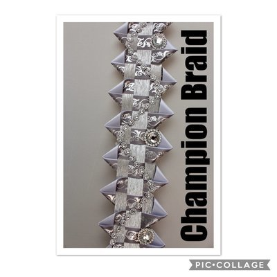 Champion Braid