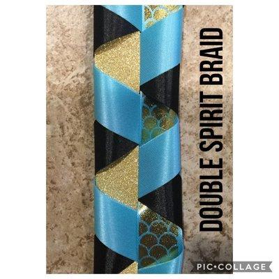 Double Spirit Braid