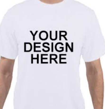 A Custom Printed T Shirt deal