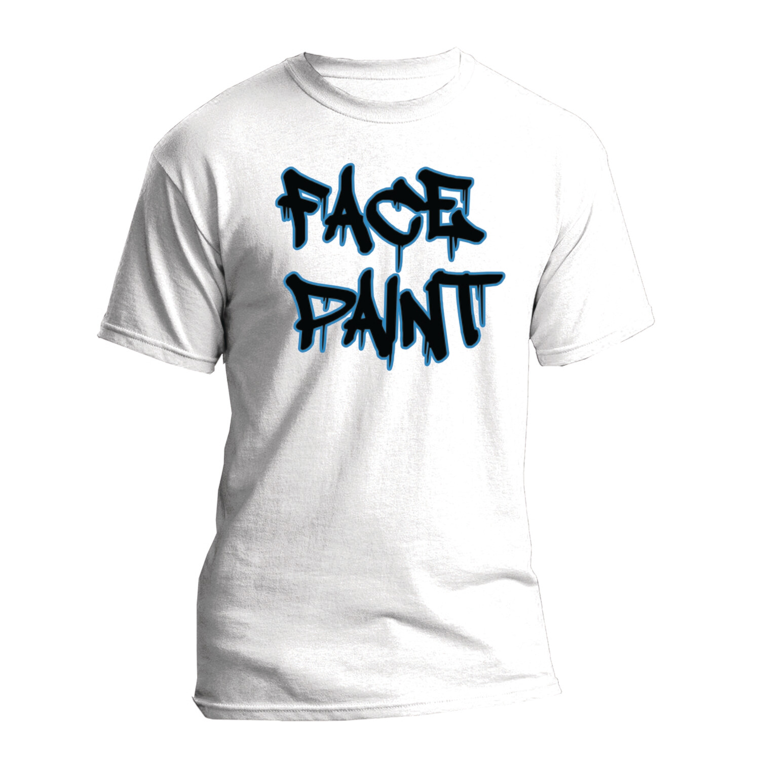 Face painting Tees