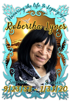 Robertha Lynes