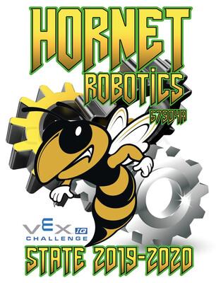 Hornets Robotic