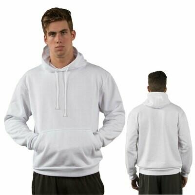 Airbrush Hoodie Sweatshirt