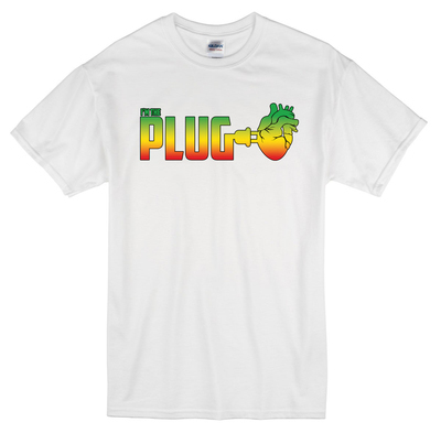 The Plug Graphic