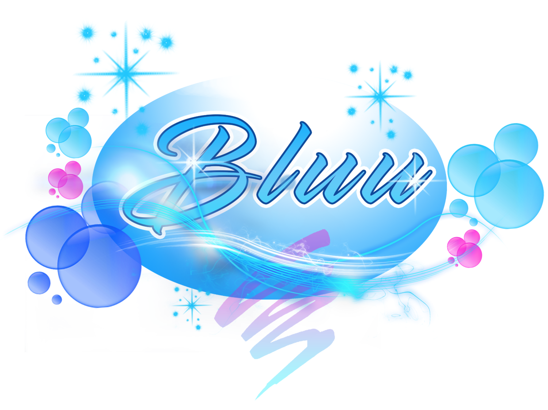 Airbrush Name Blue Shirt/Hoodie DD