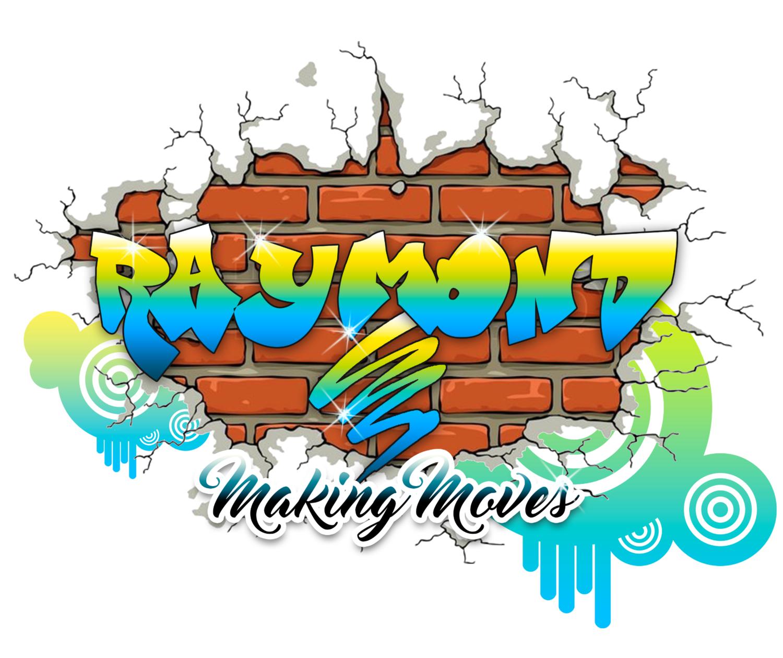 Airbrush Name on Brick Wall Shirt/Hoodie DD