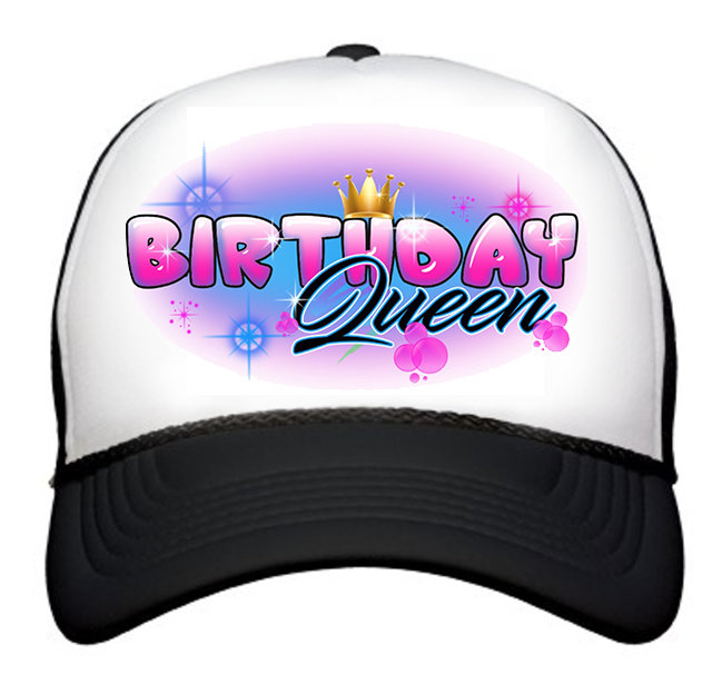 Hat BirthDay Name