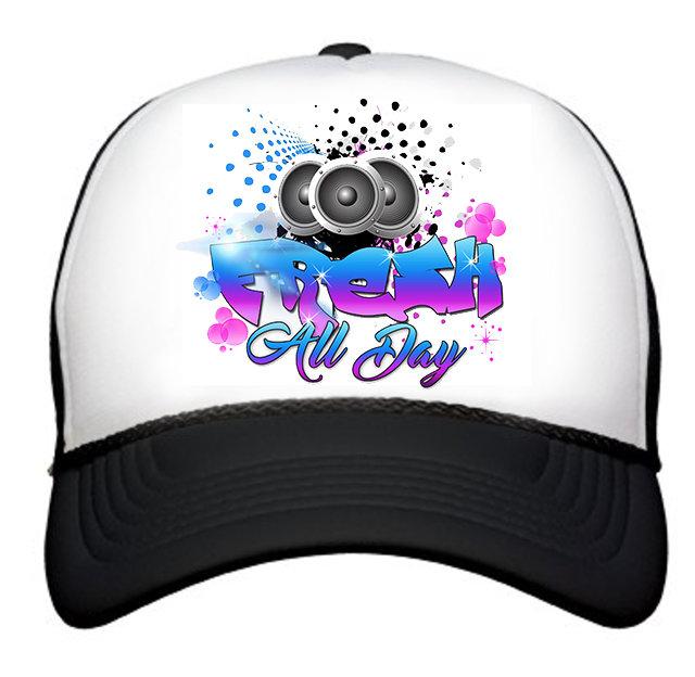 Hat Fresh