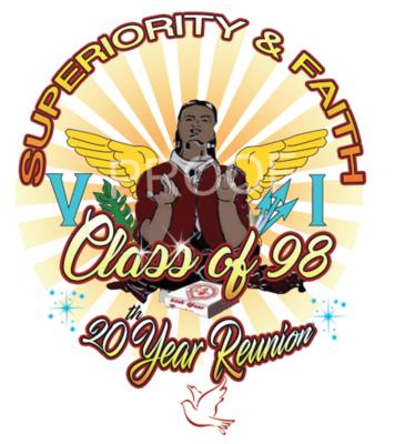 Class of 98