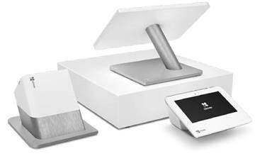 Clover Station Pro w/ Printer Bundle