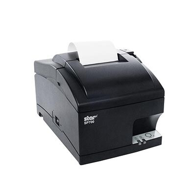Clover Kitchen Printer - Asian Characters