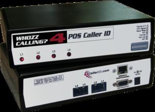 Whozz Calling ?  Caller ID
