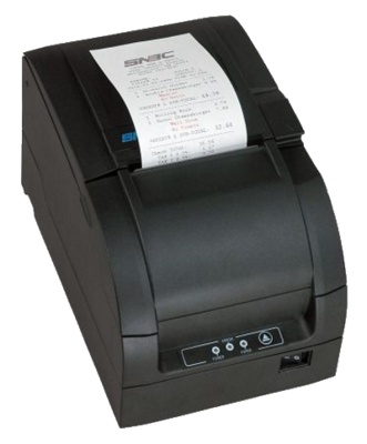 BTP-M300 - Kitchen/Bar Impact Printer
