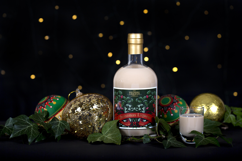 Christmas Liqueur 50cl