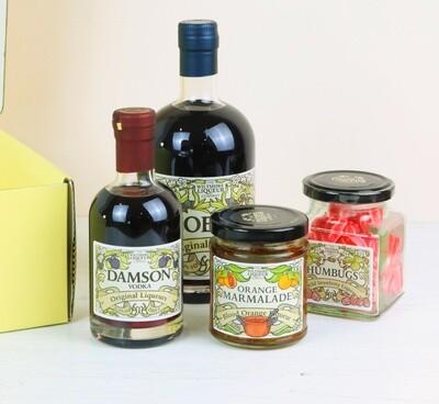 LARGE Pick and Mix Gift Box 00047