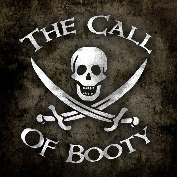 The Call of Booty Online Store