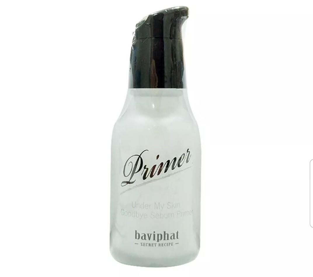 Primer Baviphat Prolonga y sella el maquillaje