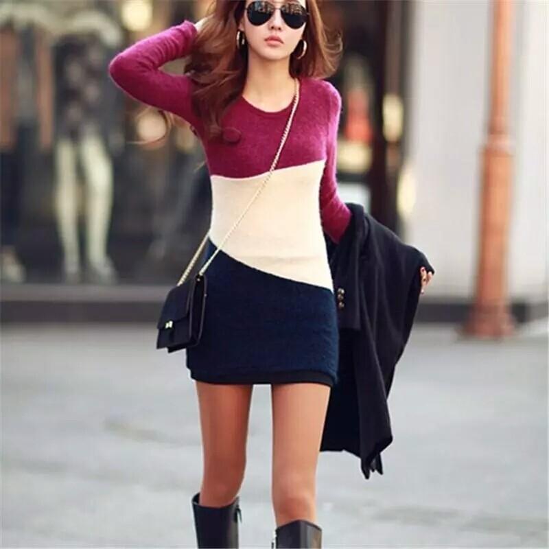 Blusa 3 color