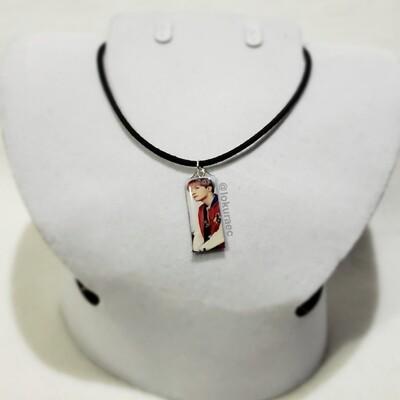 Collar Gargantilla BTS Jhope