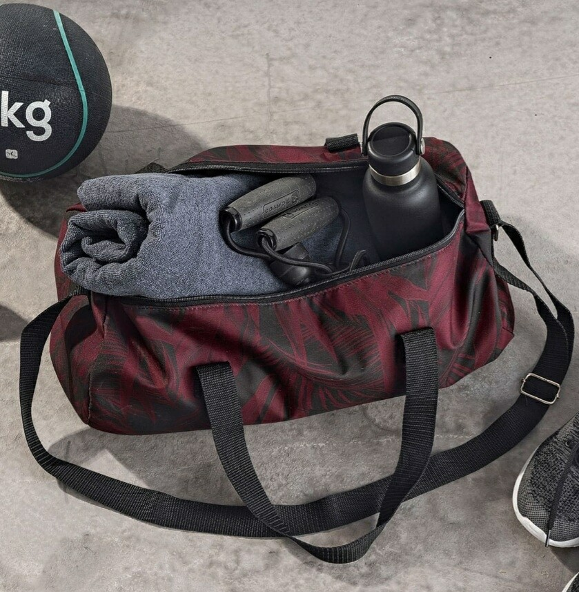 Bolso deportivo impermeable