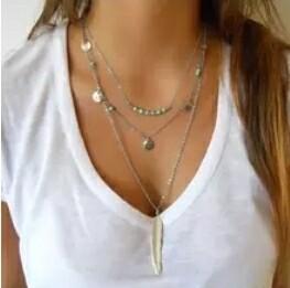 Collar Vintage #1