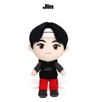 [Bajo Pedido] BTS JIN Tiny Tan