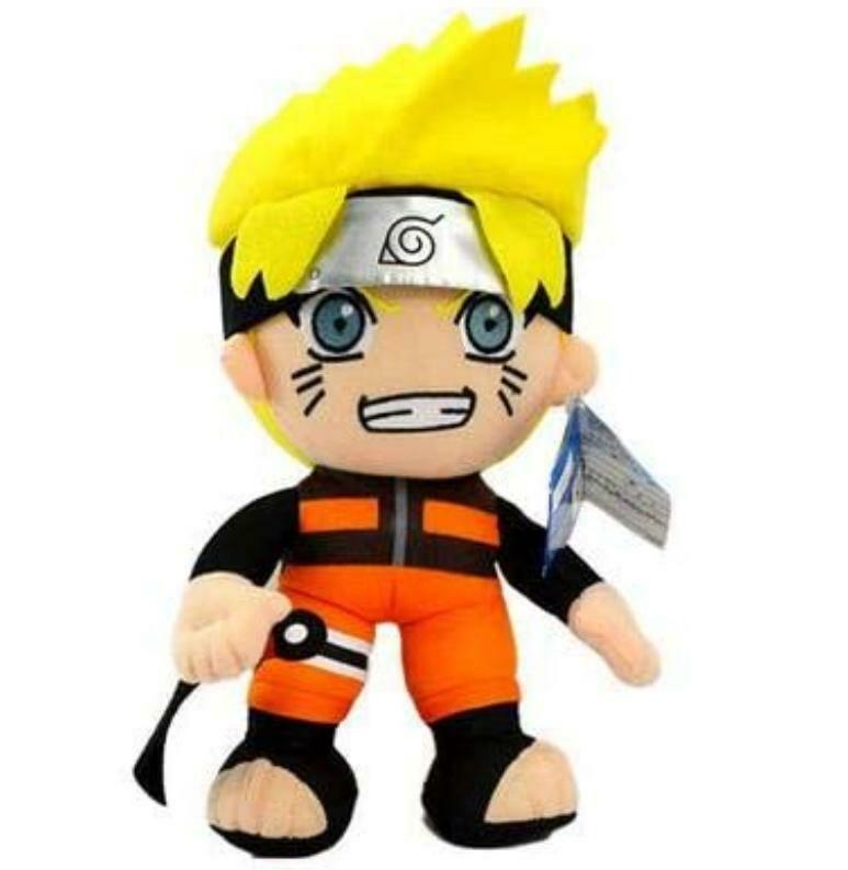 Naruto  18cm