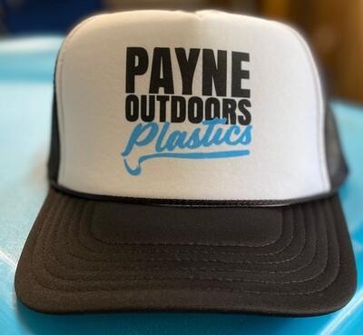 P.O.P. Foam Front Trucker Hat