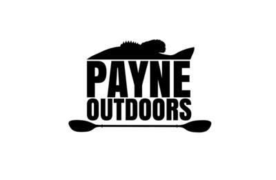 Payne Outdoors Sticker