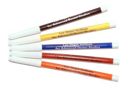 Pens: 5 Pen set