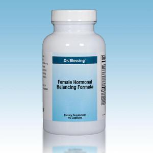 Female Hormone Balancing Formula